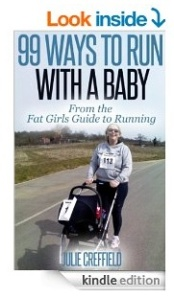 99 ways to run with a baby